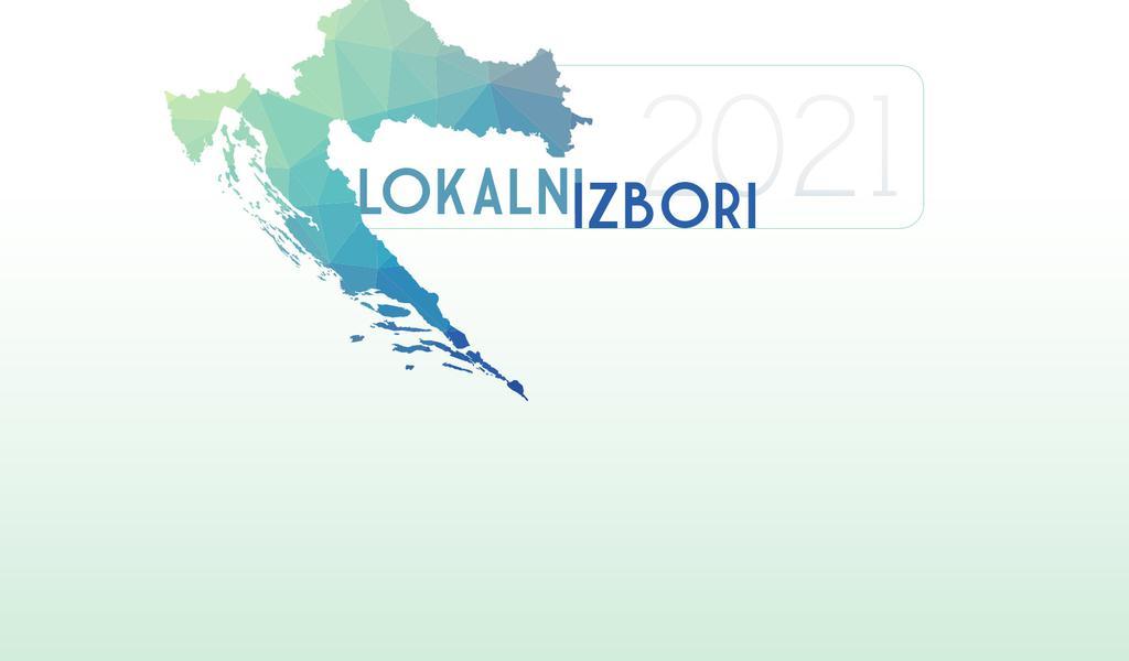 Rezultati lokalnih izbora 2021. godine