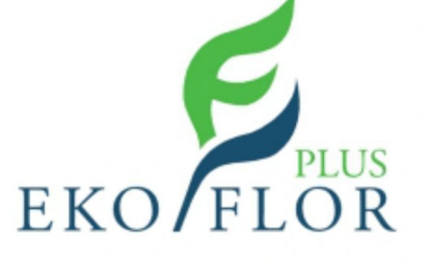Eko flor plus d.o.o. Oroslavlje