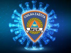 Read more about the article [UPUTA] Stožerima civilne zaštite