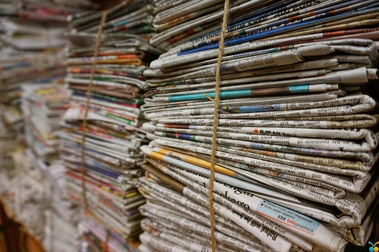 Pročitajte više o članku [OBAVIJEST] o prikupljanju starog papira